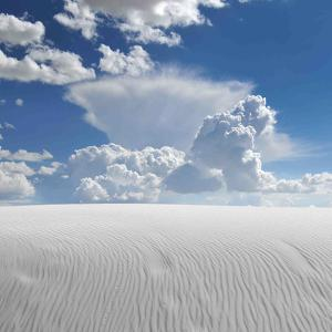 White Sands by Philippe Sainte-Laudy