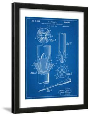 Phillips Screw Driver Patent