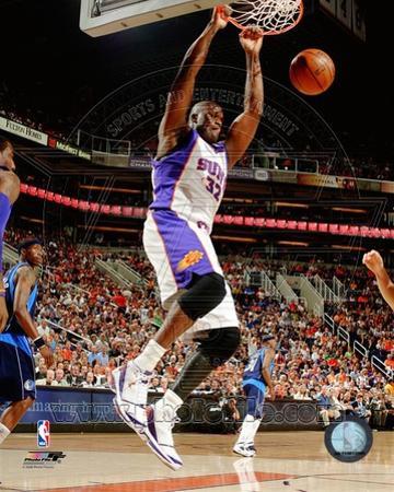 Phoenix Suns - Shaquille O'Neal Photo