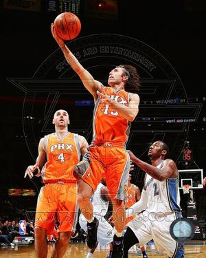 Phoenix Suns - Steve Nash Photo