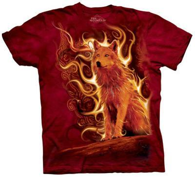 Phoenix Wolf