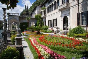 Villa Monastero, Lake Como, Italy by Photo_FH