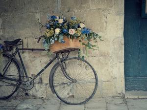 Bicycle by photogodfrey