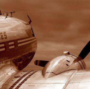 Aviation 1 by PhotoINC Studio