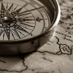 Compass by PhotoINC Studio
