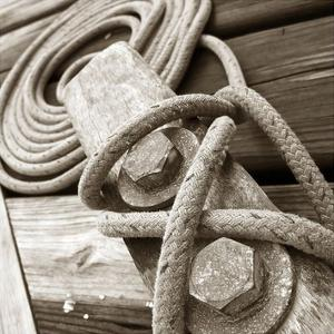 Knots and Bolts by PhotoINC Studio