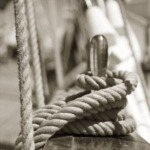 Sail Rope by PhotoINC Studio