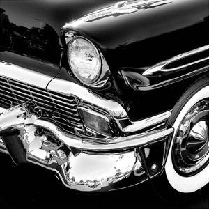 Vintage Car by PhotoINC Studio
