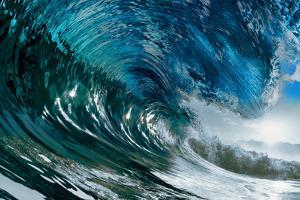 The Wave by PhotoINC