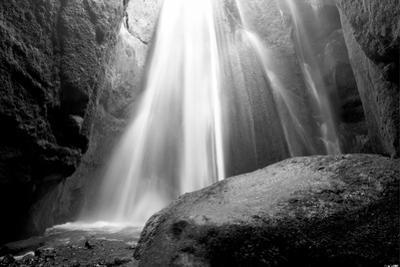 Waterfall by PhotoINC