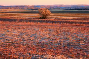 Kansas Sunset by photojohn830
