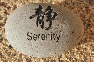 Serenity by photojohn830