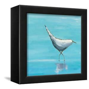Egret I Bright by Phyllis Adams