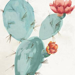 Cactus by PI Creative Art