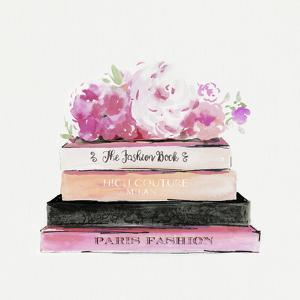 Fashion Books by PI Creative Art