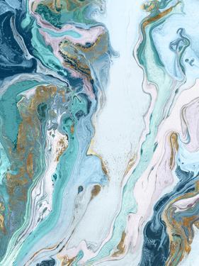 Summer Hydrangea Ii by PI Creative Art