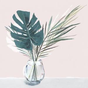 Sunday Palms by PI Creative Art