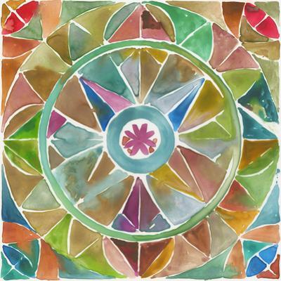 Tessellation I by PI Creative Art