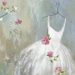 White Dress by PI Creative Art