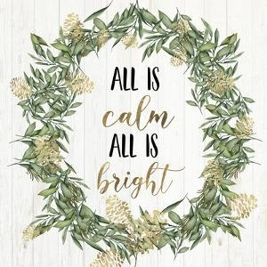 All is calm all is bright by PI Studio