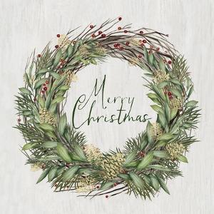 Beautiful Wreath by PI Studio