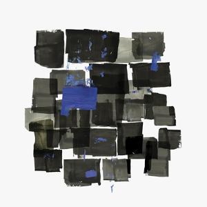 Black Tiles by PI Studio