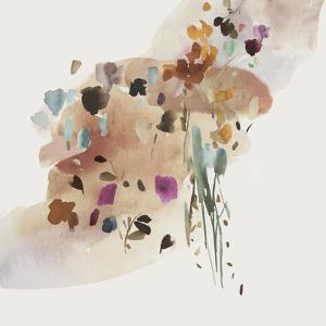 Bushel of Florals II by PI Studio