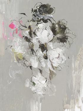 Cascading White by PI Studio