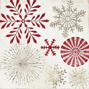 Christmas Snowflakes by PI Studio