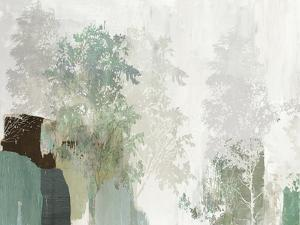 Daydream Teal I by PI Studio