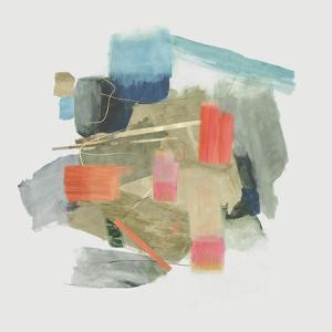 Glimpse II by PI Studio