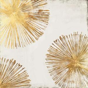 Gold Star II by PI Studio