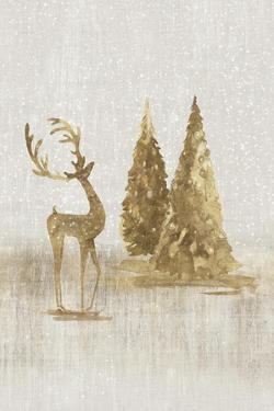 Graceful Winter Gift by PI Studio