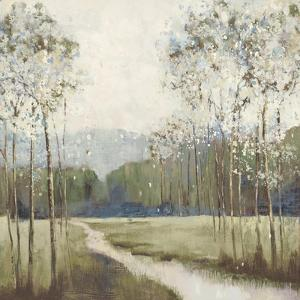 Meadow Path by PI Studio
