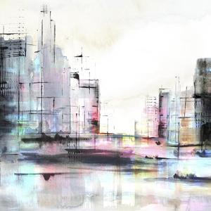 Neon City by PI Studio