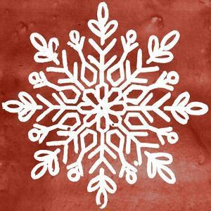 Nordic Snowflake I by PI Studio