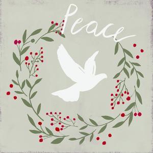 Peace Dove by PI Studio