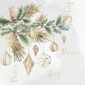 Peace & Joy Branch by PI Studio