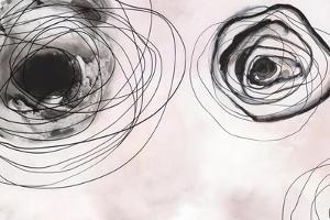 Rose Clouds II by PI Studio