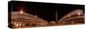 Piazza San Marco Venice Italy