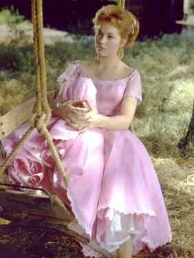 PICNIC, 1956 directed by JOSHUA LOGAN Kim Novak (photo)