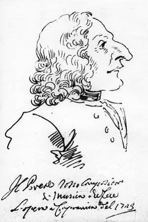Antonio Vivaldi, 1723