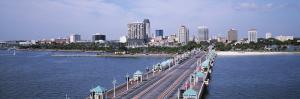 Pier, St. Petersburg, Florida, USA