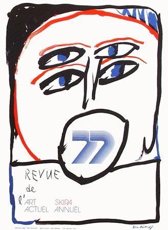 Expo 064 - Revue de l'Art Actuel