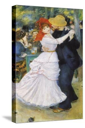 Dance at Bougival, 1883