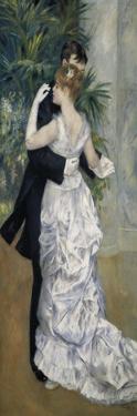 Dance in the City by Pierre-Auguste Renoir