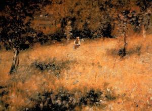 Le Printemps by Pierre-Auguste Renoir