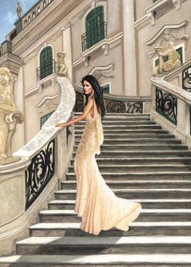 Grand Palais II by Pierre Benson