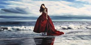 On the Seashore by Pierre Benson