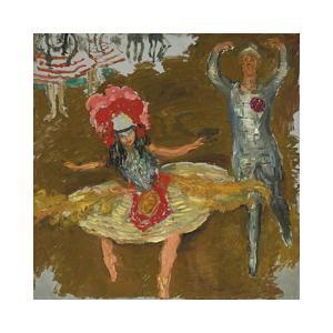 Danseurs by Pierre Bonnard